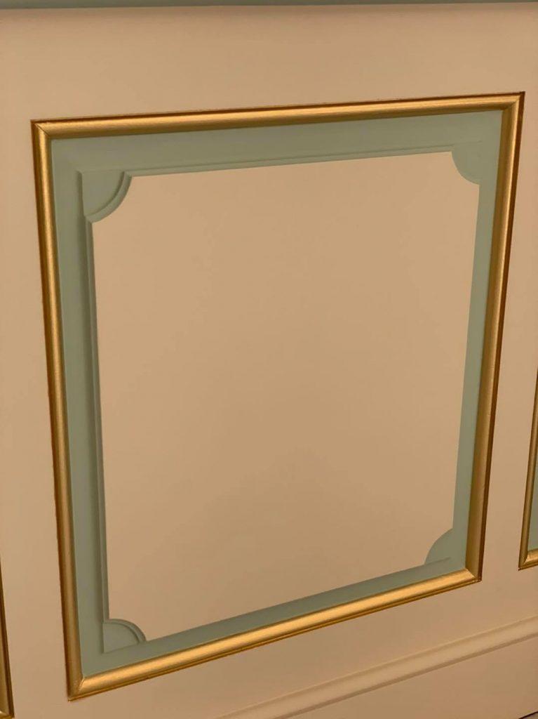 Peinture intérieur artisan sens 89